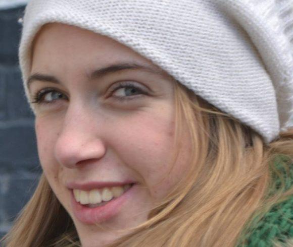 Liza Stančič