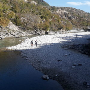 Valbona River: A small community fights a big problem