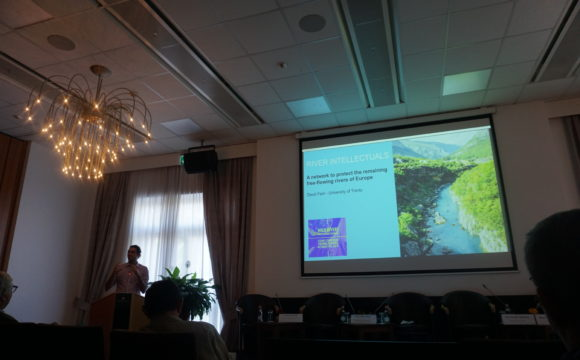 International Symposium on Wild Rivers – Tirana