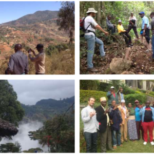 Access to Water – integrated watershed management in Tanzania