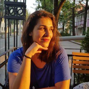 Semra Mahmutović