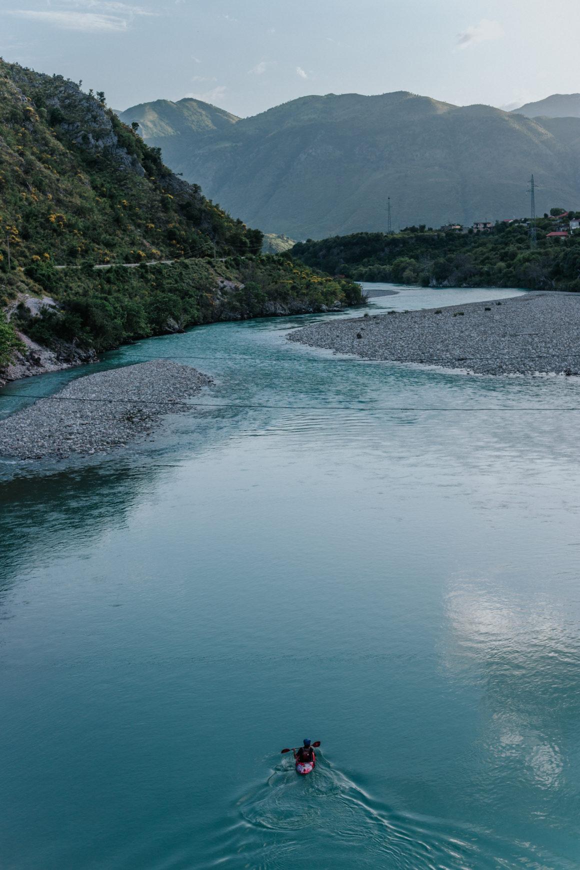 Cultural ecosystem services of Balkan rivers